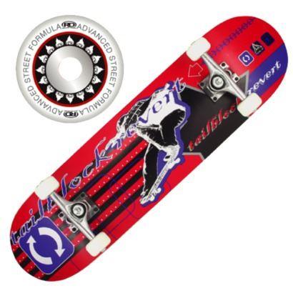 ROLLER DERBY SKATEBOARD Revert - Skateboardy
