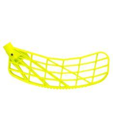 Florbalová čepel EXEL BLADE VISION MB neon yellow R