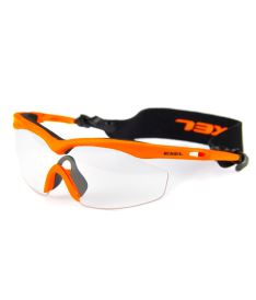 EXEL X80 EYE GUARD senior orange