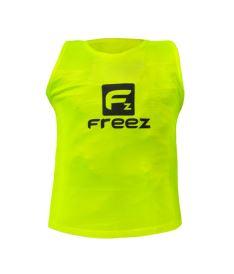 Rozlišovací dres FREEZ TRAINING VEST N.YELLOW