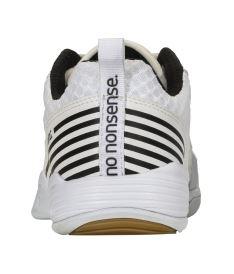 SALMING Viper SL Shoe Men White/Black 10 UK - Obuv