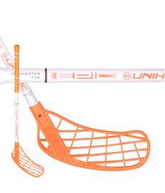 UNIHOC STICK Epic Youngster 36 orange 55cm