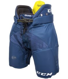Hokejové kalhoty CCM TACKS 3092 navy senior