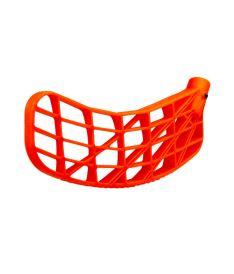 EXEL BLADE VISION SB neon orange R - florbalová čepel