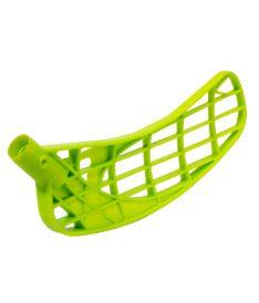 OXDOG DELTA NB green - florbalová čepel