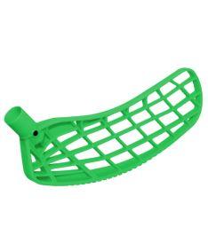 EXEL BLADE AIR SB neon green - florbalová čepel