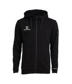 Sportovní mikina OXDOG X HOOD Black