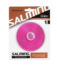 Florbalová omotávka SALMING TourLite WetTac Grip Pink