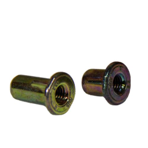 EXEL BLADE X MB chromium L - florbalová čepel