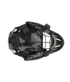EXEL S100 HELMET senior black/orange - Brankářské masky