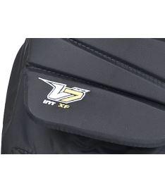 VAUGHN HPG VELOCITY V7 XF black int - L - Kalhoty