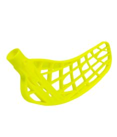 OXDOG BLOCK NB yellow R - florbalová čepel