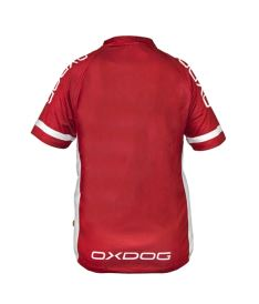 OXDOG EVO SHIRT red 164 - Trička