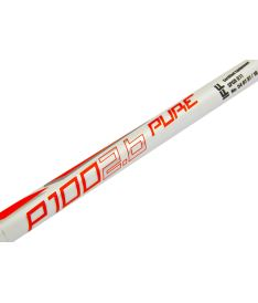 EXEL P100 2.6 white 103 ROUND MB R '16 - florbalová hůl