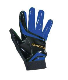 OXDOG GATE GOALIE GLOVES senior blue - Brankařské rukavice