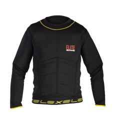 EXEL ELITE PROTECTION SHIRT Black