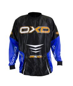 OXDOG GATE GOALIE SHIRT black XXL (no padding) - Brankářský dres