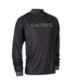 SALMING Goalie Legend Jsy SR Black/Camping Green