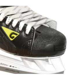 GRAF SKATES ULTRA G-70 all black - D 10,5 - Brusle - komplety