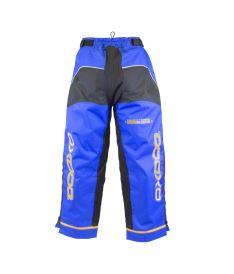 OXDOG GATE GOALIE PANTS blue - Brankářské kalhoty