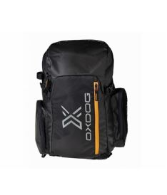 OXDOG OX1 STICK BACKPACK Black