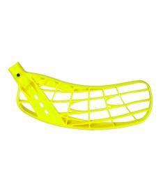 Florbalová čepel OXDOG BLOCK NB yellow junior - sundaná