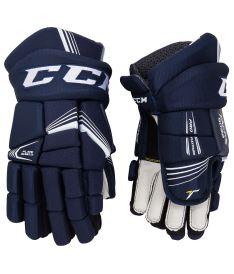 Hokejové rukavice CCM TACKS 5092 navy senior