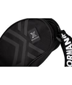 OXDOG OX2 STICKBAG SR Black/reflective - florbalový stickbag