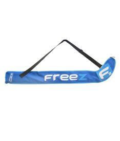 Florbalová taška FREEZ Z-80 STICKBAG BLUE 103cm