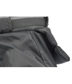 VAUGHN HPG VELOCITY V7 XF black int - M - Kalhoty