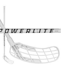 Florbalová hokejka SALMING Quest1 Powerlite Aero Oval