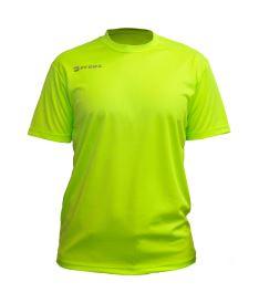 Sportovní triko FREEZ Z-80 SHIRT N.GREEN senior