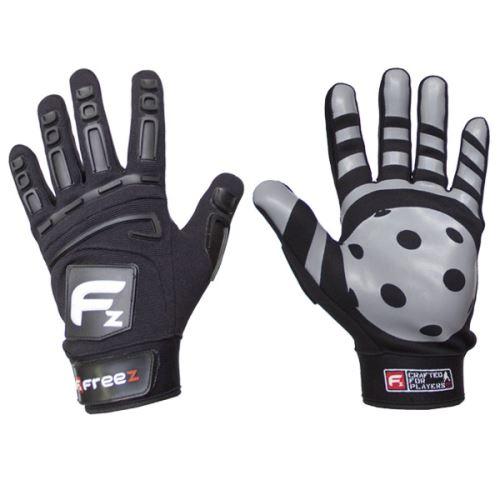 FREEZ GLOVES G-180 black JR - S - Brankařské rukavice