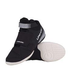 UNIHOC Shoe U4 Goalie black