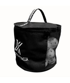 Taška na míčky OXDOG TEAM BALLBAG Black