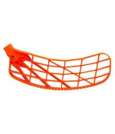 Florbalová čepel EXEL BLADE VISION SB neon orange R