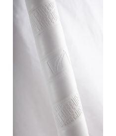 EXEL E-LITE WHITE 2.6 96 ROUND MB R - florbalová hůl