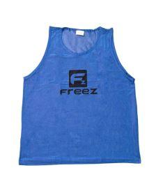 FREEZ STAR TRAINING VEST blue - Trička