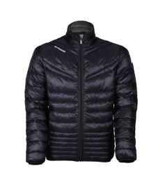 Sportovní bunda OXDOG LE MANS JACKET BLACK senior