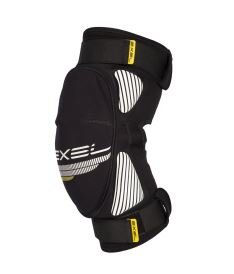 EXEL ELITE KNEE GUARD senior black