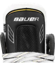BAUER SKATES SUPREME ONE.7 senior - 11.5 E - Brusle