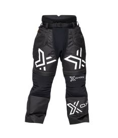 OXDOG XGUARD GOALIE PANTS black/white