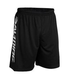 Sportovní kraťasy SALMING Training Shorts 2.0 Black