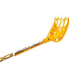 OXDOG ZERO 31 orange 96 OVAL  '16 - florbalová hůl