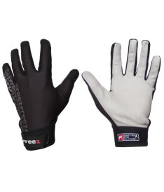 FREEZ GLOVES G-280 black SR - XXL - Brankařské rukavice