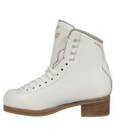 GRAF SKATES PRESTIGE M white 5,5 - Kraso brusle