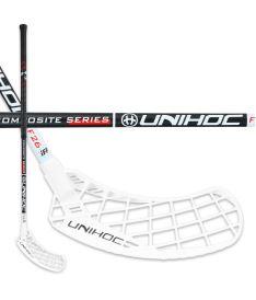 UNIHOC STICK EPIC Composite 26 black/white
