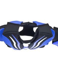 VAUGHN CHEST & ARMS VELOCITY V7 XR CARBON PRO blue/black senior - S - Vesty
